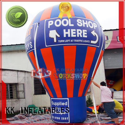 popular yard inflatables character model colorful for shopping mall