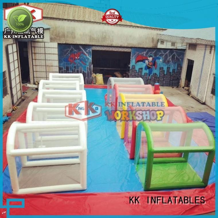 KK INFLATABLE animal model best inflatable tent wholesale for Christmas