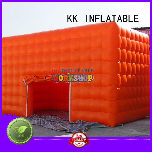 Quality KK INFLATABLE Brand family Inflatable Tent