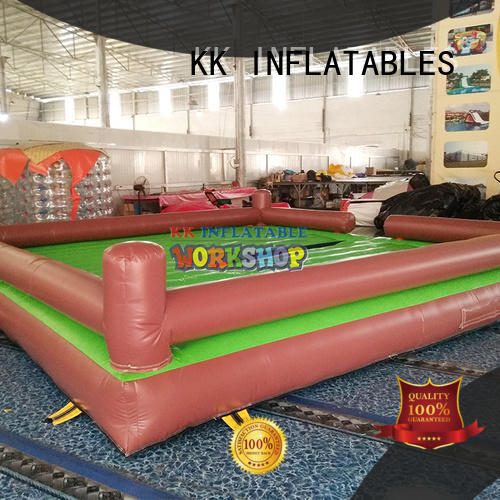 KK INFLATABLE animal modelling moon bounce factory direct for amusement park