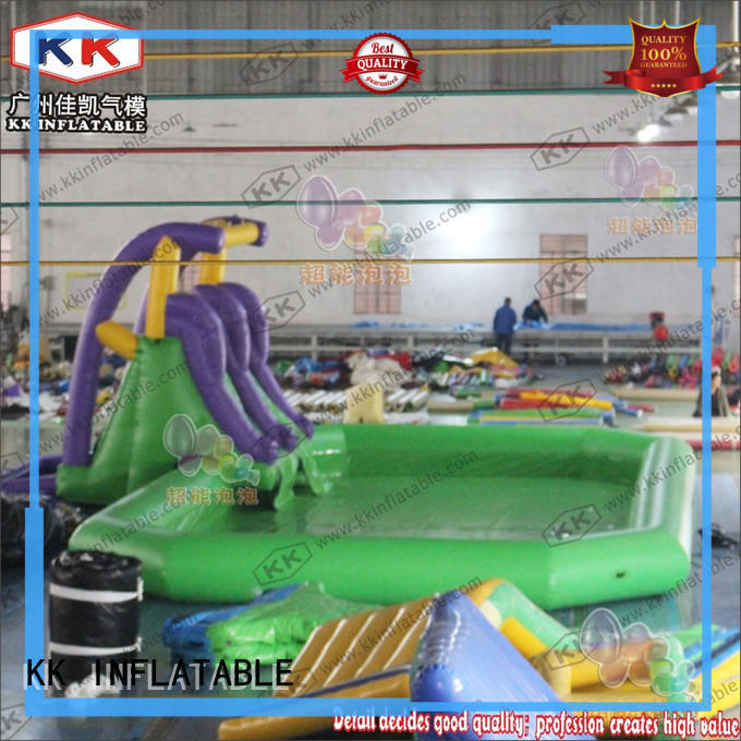 latest inflatable pool toys sports supplier