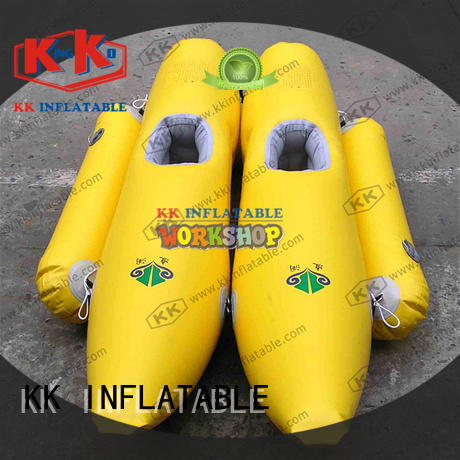 hot selling inflatable pool toys duck manufacturer for children