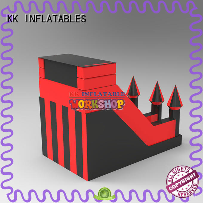 transparent pig inflatable water slides for adults supplier for exhibition KK INFLATABLE