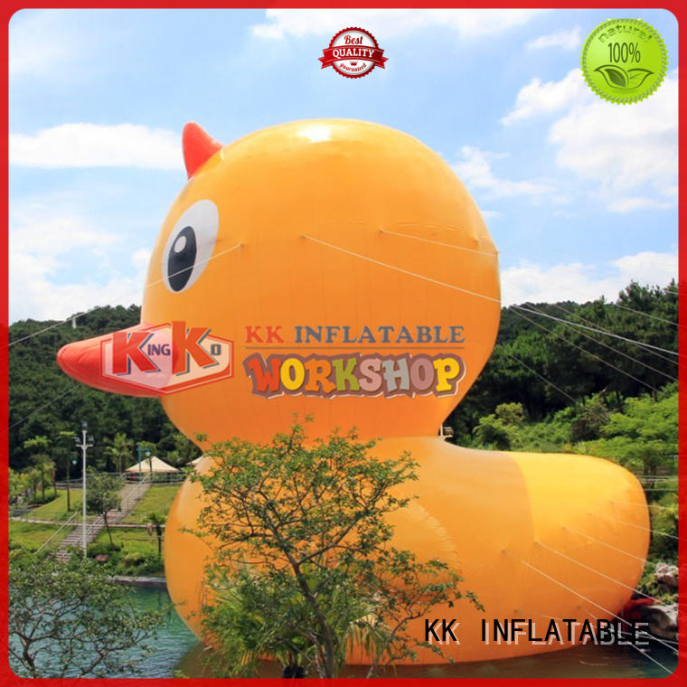 KK INFLATABLE animal model yard inflatables various styles for shopping mall