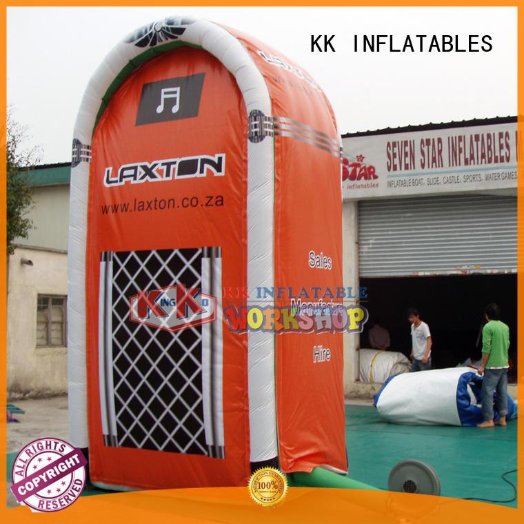 KK INFLATABLE animal model inflatable model supplier for exhibition