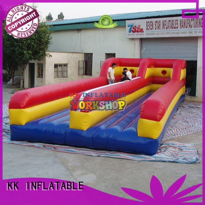inflatable iceberg giant for training game KK INFLATABLE