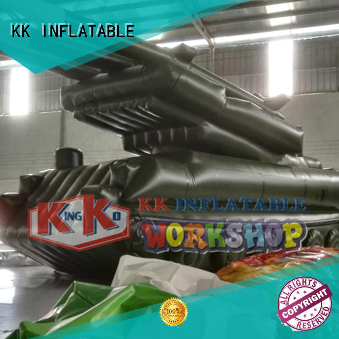 KK INFLATABLE waterproof inflatable model various styles for shopping mall