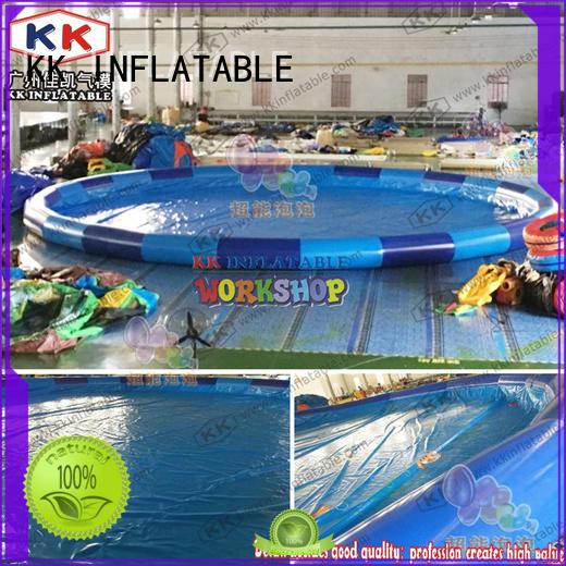 small inflatable pool KK INFLATABLE