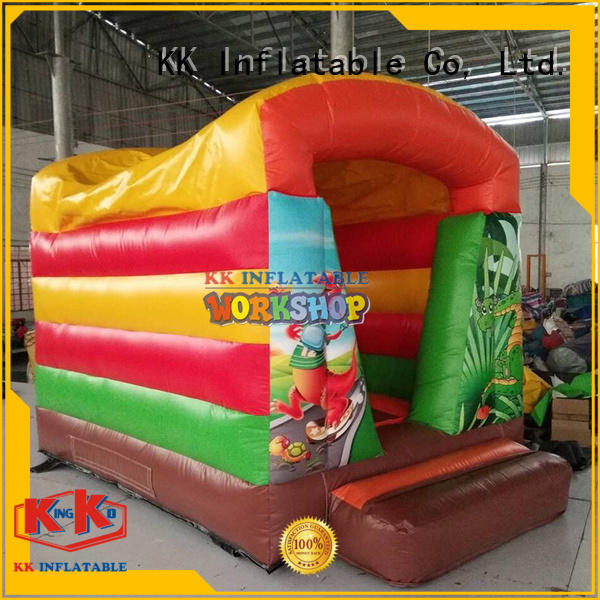 rentals inflatable bounce inflatable bouncy KK INFLATABLE Brand company