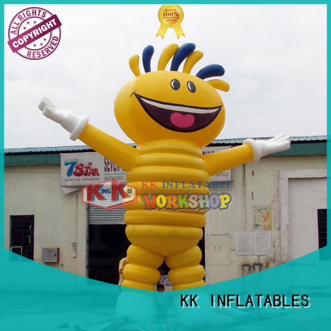 KK INFLATABLE animal model inflatable advertising colorful for shopping mall