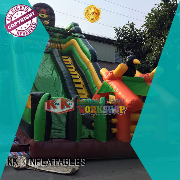 creative party jumpers trampoline supplier for event