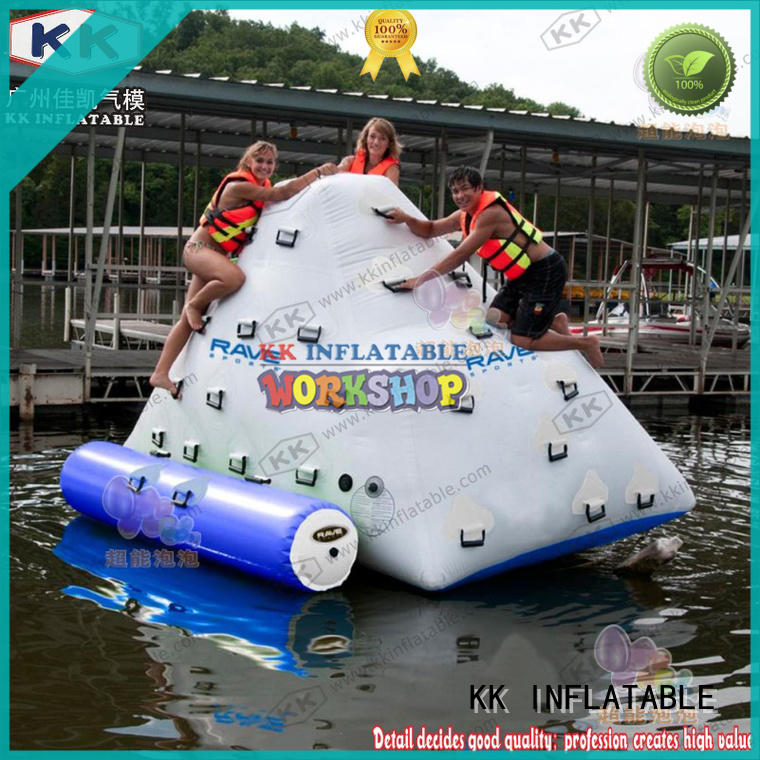 hot selling inflatable pool toys duck factory direct for seaside