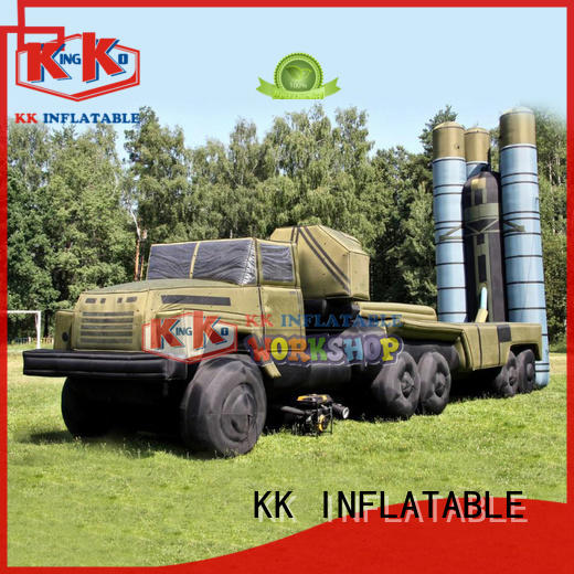 KK INFLATABLE lovely inflatable advertising colorful for shopping mall