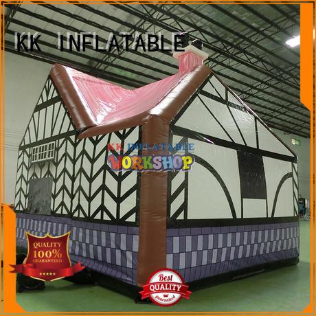 KK INFLATABLE Brand outdoor indoor inflatable party tent