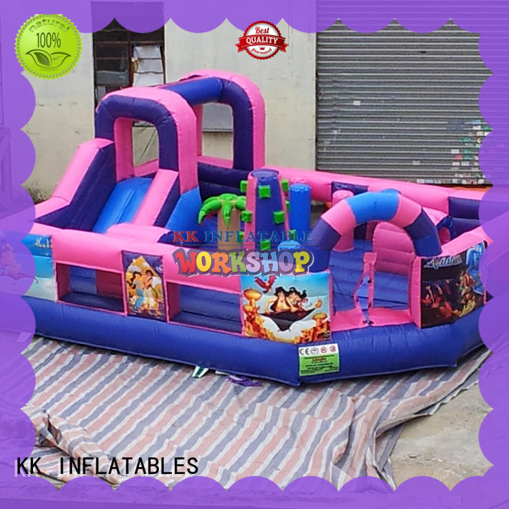 jumping jumping castle factory direct for playground