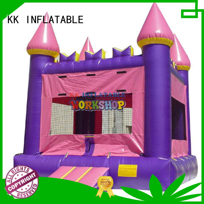 inflatable castle inflatable bouncy castle commercial KK INFLATABLE company