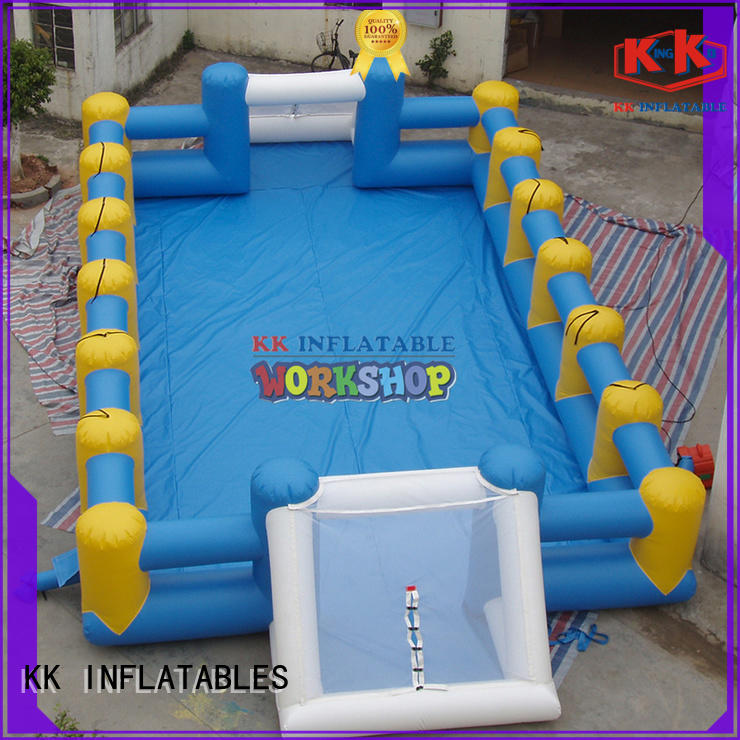 combo inflatable play center manufacturer for kids KK INFLATABLE